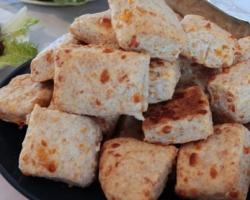 לחמניות גבינה מהירות וללא שמרים